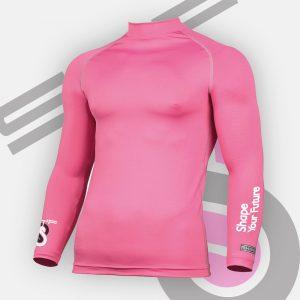 Pink Baslayer