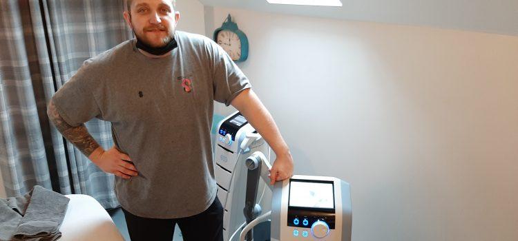 SYF Long COVID Physio Treatment